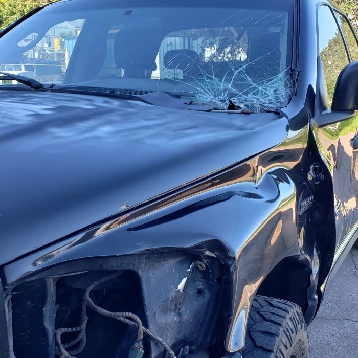 Collision Repair and Auto Glass Replacement
