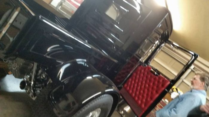 Coyote Customs and Collision Repair in Payson offers Classic Restoration, automotive repair, custom paint, custom projects