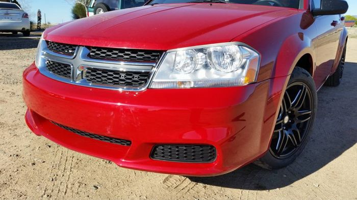 Payson collision repair completed by Coyote Customs and Collision repair