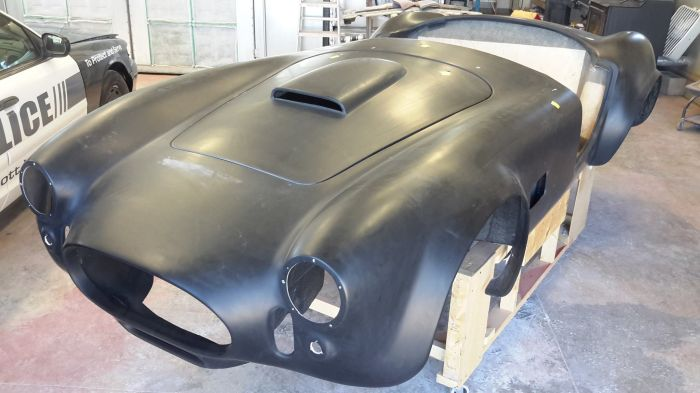 Payson autobody by Coyote Customs and Collision repair