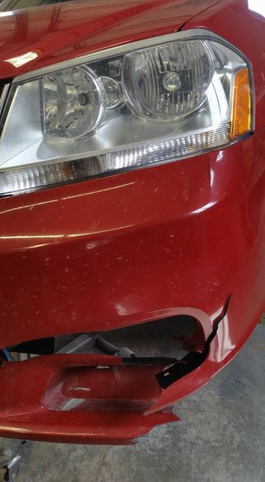 Coyote Customs and Collision repair brings Custom auto paint, body repair, and more in Payson
