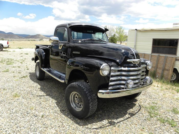 Payson classic car restoration by Coyote Customs and Collision repair