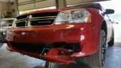 Coyote Customs and Collision repair in Payson