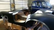Coyote Customs and Collision repair Auto body in Payson
