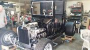 Classic Restoration and repair by Coyote Customs and Collision Repair in Payson
