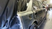 Coyote Customs and Collision repair has Auto body repair in Payson