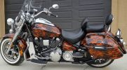 In Payson Arizona Coyote Customs and Collision repair offers Motorcycle repair