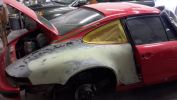Coyote Customs and Collision repair for Collision repair in Payson