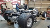 Payson custom auto paint by Coyote Customs and Collision repair